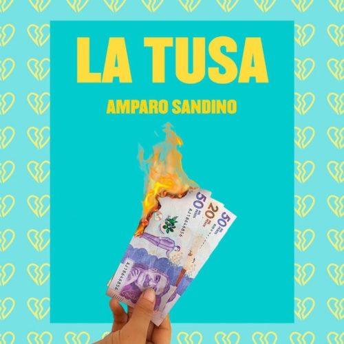 AMPARO SANDINO La Tusa