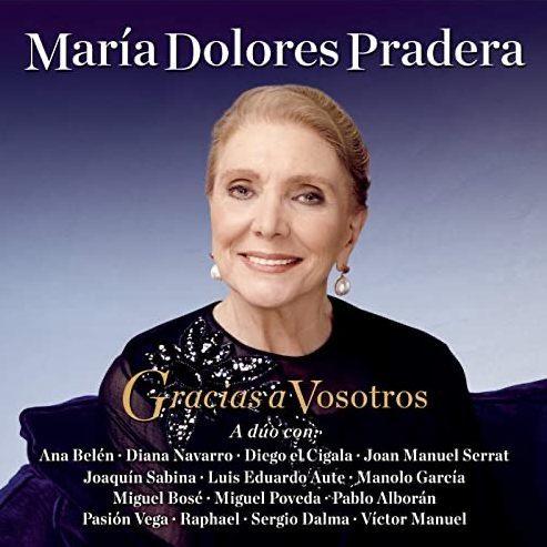 MARIA DOLORES PRADERA Gracias a Vosotros. Vol.1