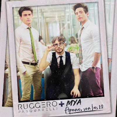 RUGGERO PASCUARELLI Feat MYA