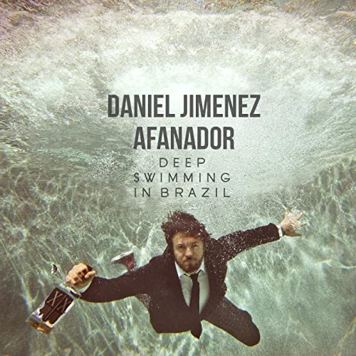 DANIEL JIMENEZ AFANADOR Deep swimming in Brazil